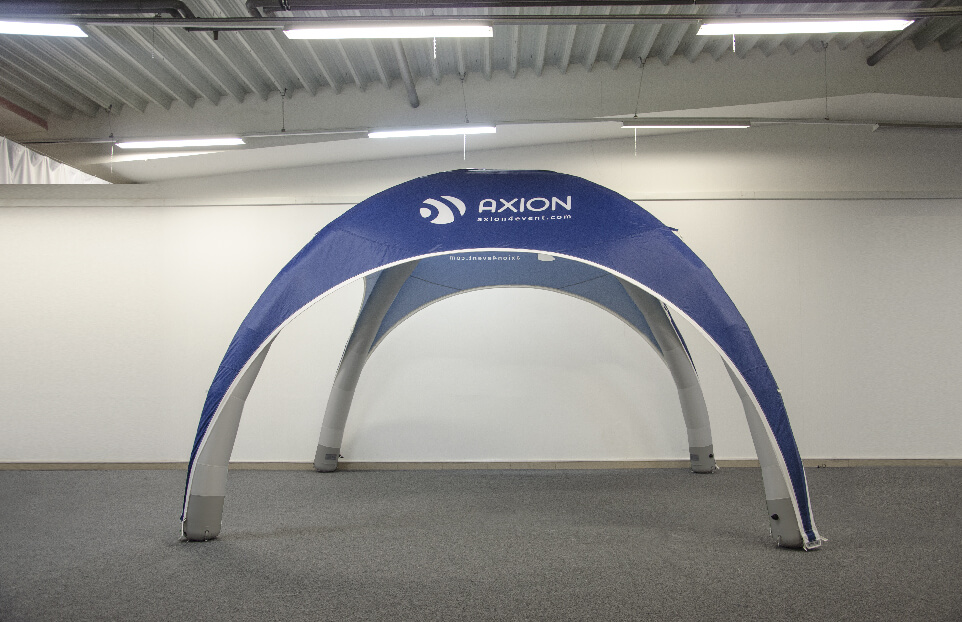 Lite Ultra Magic event tent AXION4EVENT