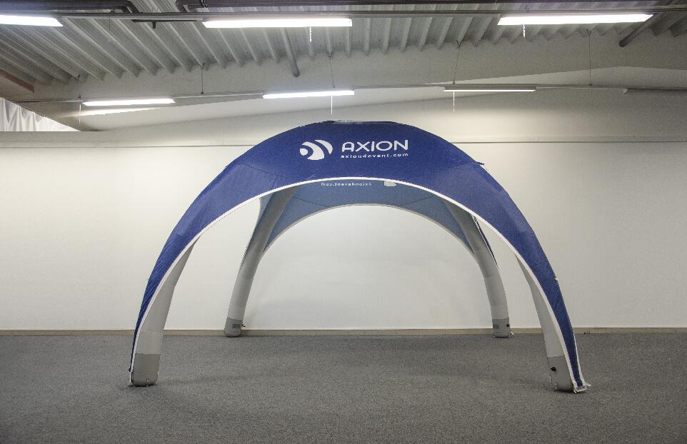 Lite Ultra Magic event tent AXION4EVENT